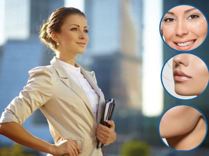 preenchimento facial com acidio hialuronico em sinop