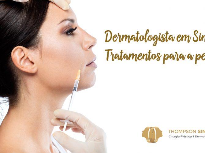 dermatologista em sinop tratamentos para a pele